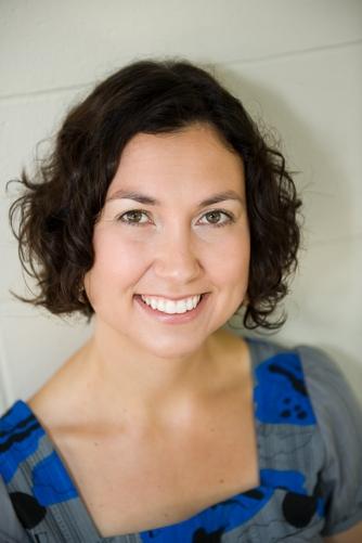 Lindsay Coulter, David Suzuki's Queen of Green source: David Suzuki Foundation