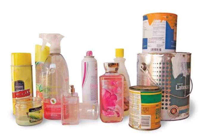 VOC products
